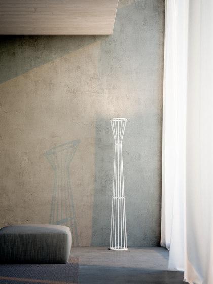 Lightwire | F1 floor de Rotaliana srl