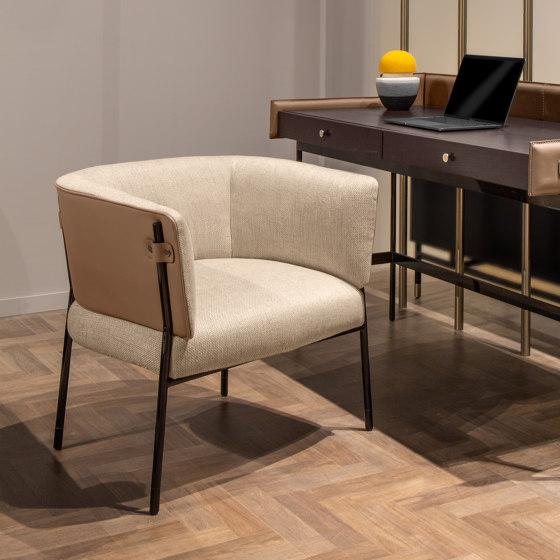 V243   Armchair by Aston Martin Interiors