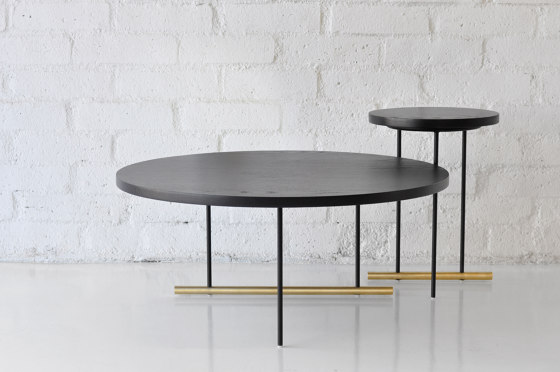 Icon Side Table de Phase Design