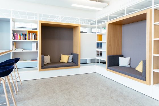 Module I – Alcove 650 by Artis Space Systems GmbH