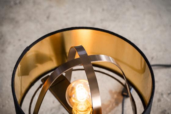 Petasus floor lamp by Strolz