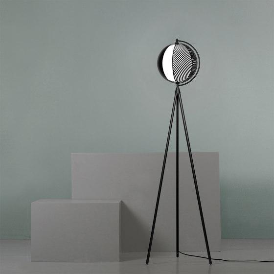 Mondo Floor Lamp von Oblure