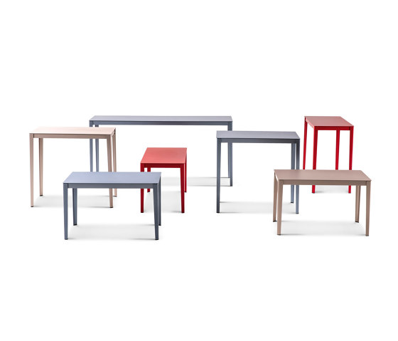 147 Cotone Low Table de Cassina