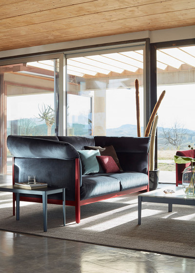 142 Cotone by Cassina
