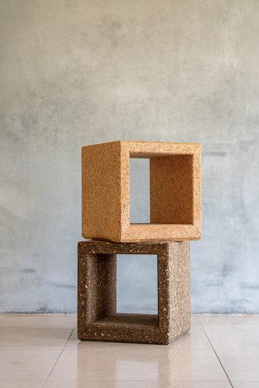 Outline Bollard by Sit