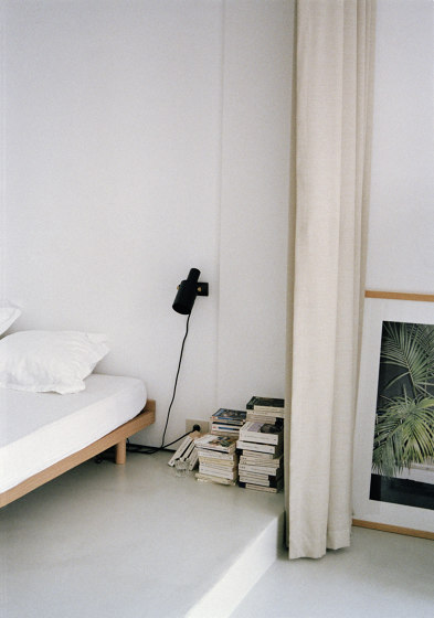 Bed Frame by Bautier