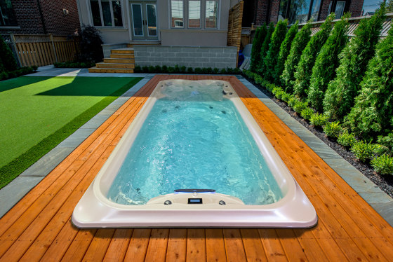 Swim Spa PowerPro™ 16' by Jacuzzi®