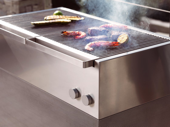 BBQ Grills | Table Grill by Röshults