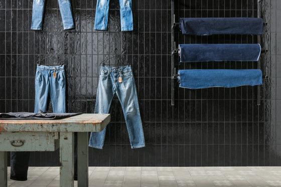 Regoli | Blu Glossy by Marca Corona