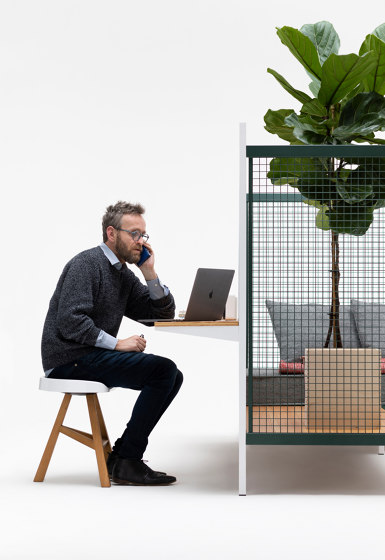 Grid Tall by Established&Sons