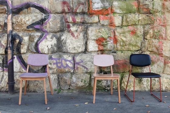 Felber C14 Wood 4ft with armrest by Dietiker