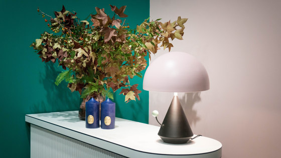 DALI DIVINA | Table Lamp | Black de Maison Dada