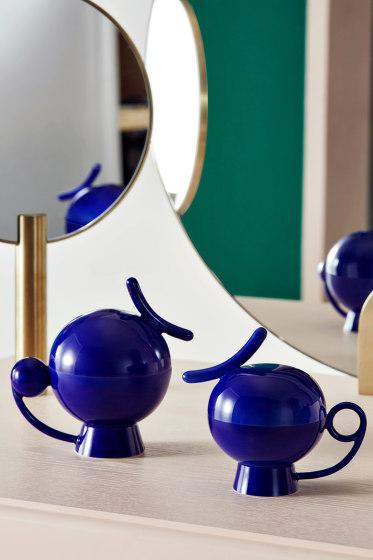 EBEKI | Tea & Coffee Set | Blue de Maison Dada
