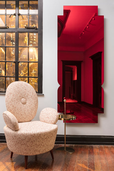 MOROCCO!   Mirror   Yallah N1 by Maison Dada