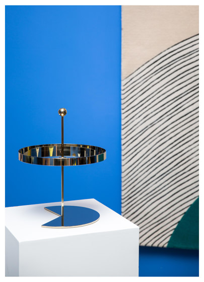OFF THE MOON | Side Table N3 by Maison Dada
