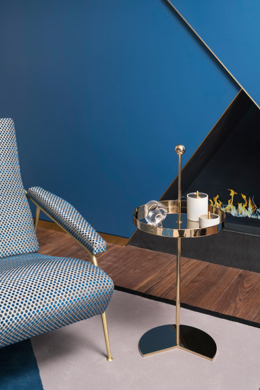 OFF THE MOON | Side Table N4 de Maison Dada