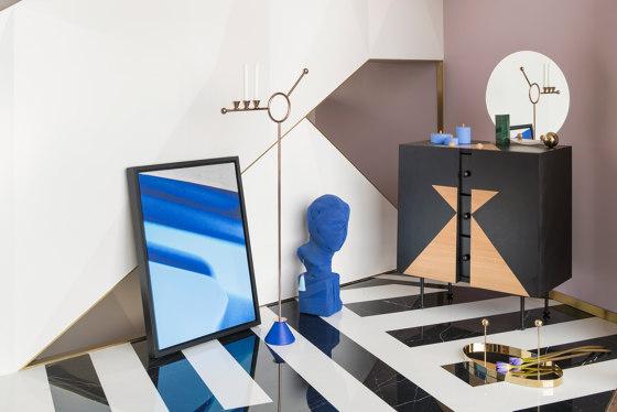 PARIS MEMPHIS | Candle Holder N8 de Maison Dada