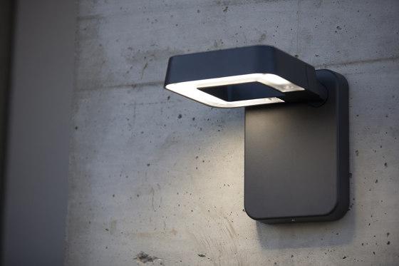Square Model 3 by Roger Pradier