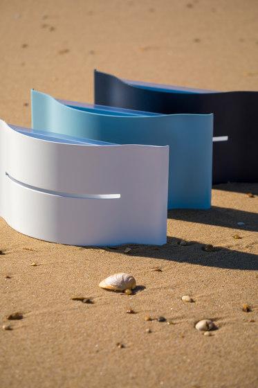 Surf by Roger Pradier