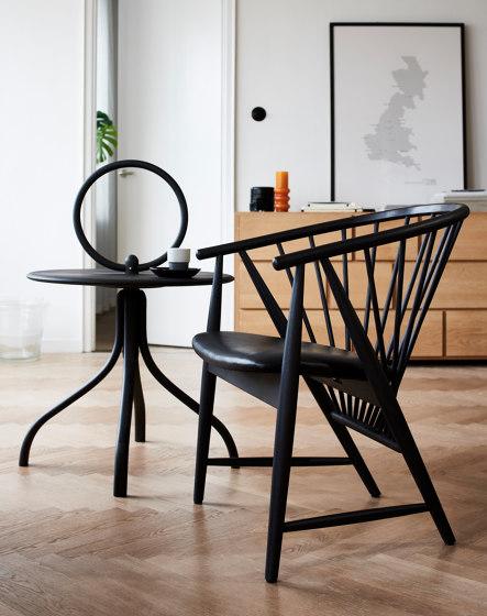 RINGEN Side table di Gemla