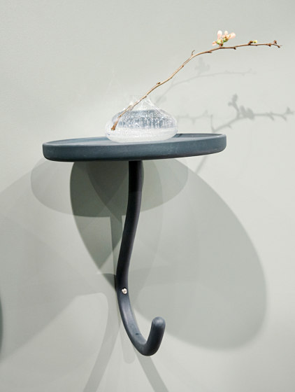 KAPTEN 3 Shelf by Gemla