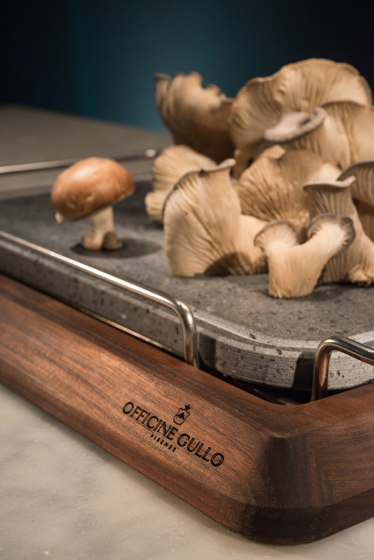 CHOPPING BOARD by Officine Gullo