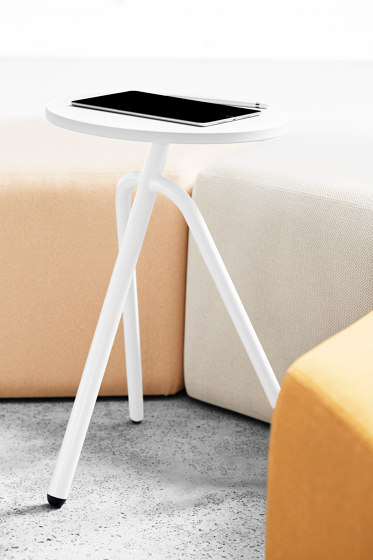 Kong Side Table by Derlot Editions