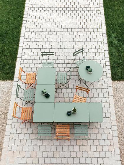 Bistro | Table Ø 96 cm di FERMOB