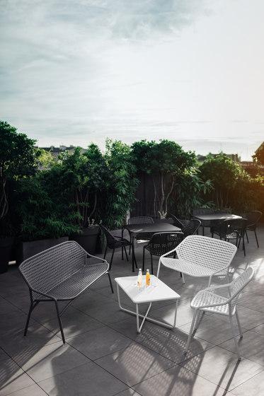 Croisette | Sessel von FERMOB