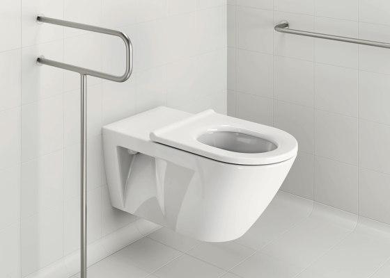 Community 35x31 | Urinal by GSI Ceramica