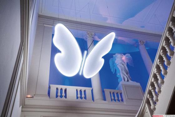 Lighting Designers | Barrisol? Lovegrove by BARRISOL