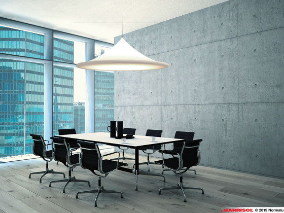 Lighting Designers | Barrisol Luminaire PLUS® by Alix Videlier by BARRISOL