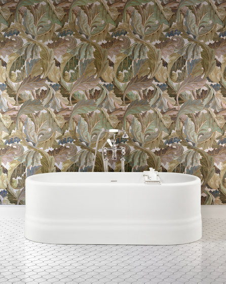 Decor Slabs | Acanthus by Devon&Devon
