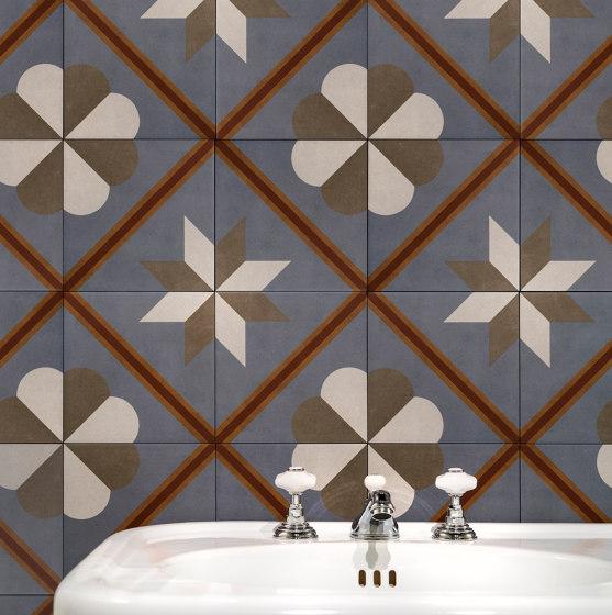 Sicily Tiles | Salina C by Devon&Devon