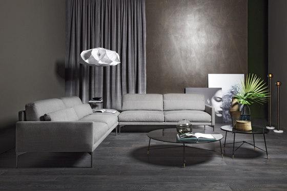 110 Modern Sofa by Vibieffe
