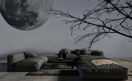 Full Moon 03 by INSTABILELAB