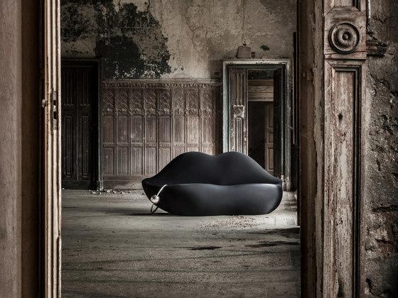Bocca | Dark Lady von Gufram