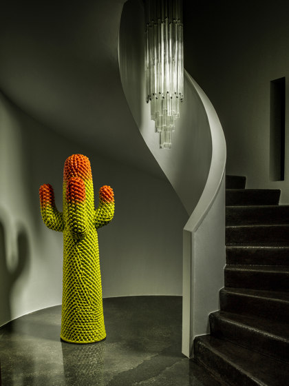 Cactus | Another Green di Gufram