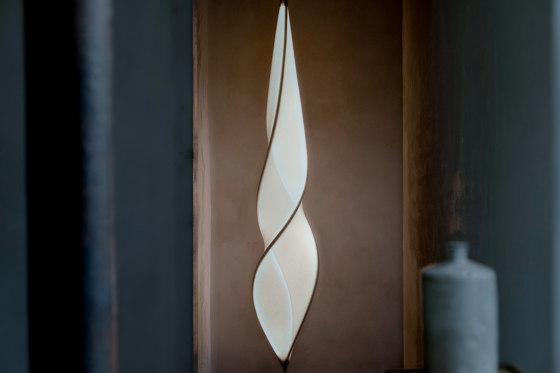 llll.04 standing lamp | white de llll