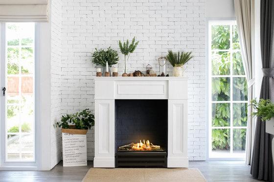 Basket Fire Logs by Planika
