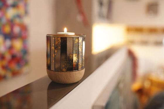 Candles | Tea light medium by Antique Mirror