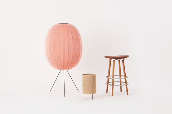 RO Lamp by Made By Hand