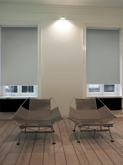 Screen Natural Care - 0% Light Filtering by Coulisse