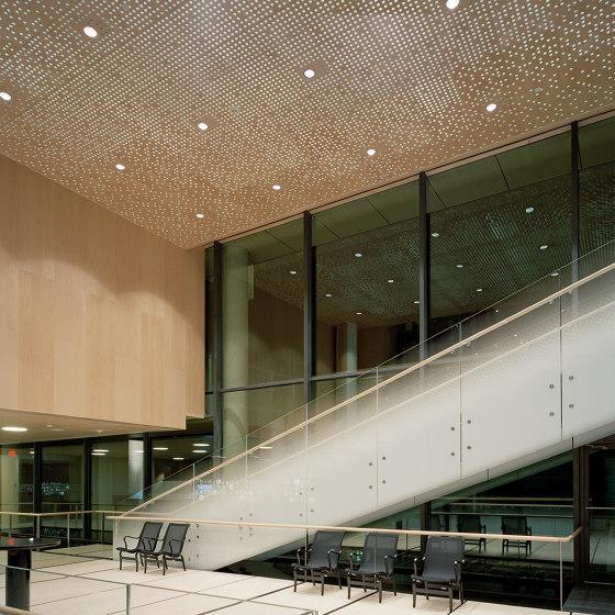 Acoustic Wood Panels de Gustafs