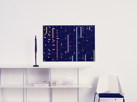Folio Sideboard III by OXIT design