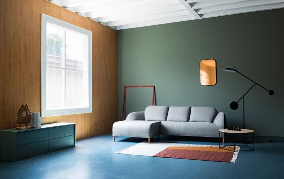 Dolomia Sofa by Extraform