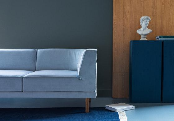 Flytte Sofa by Extraform