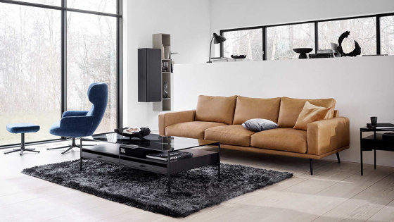 Los Angeles Lounge Table 6250 de BoConcept