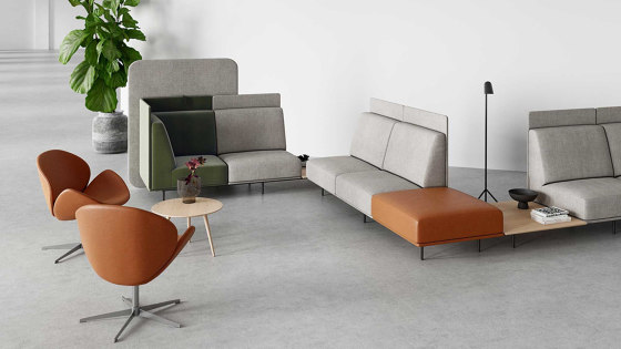 Toulouse Sofa AB00 by BoConcept