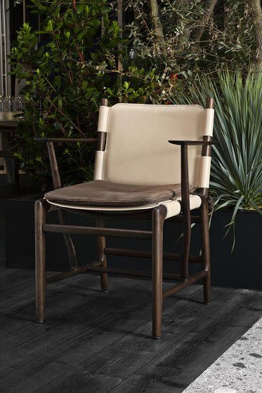 Levante Chair von Exteta
